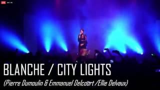 BoNF 2017: 12 Blanche - City lights (Belgium)