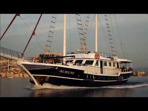 Gulet Aurum - Yacht Charter Croatia