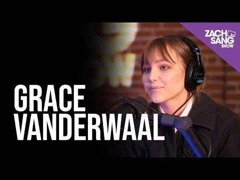 Grace VanderWaal Talks Stray, America's Got Talent & Ariana Grande