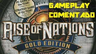 Rise of Nations: Gold Edition - PC [PT-BR]