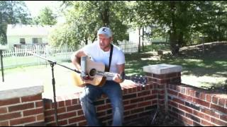 Redneck Paradise - Tyler Folkerts (original)