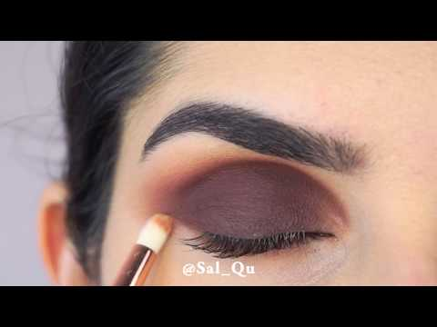 5 New Ways to Use Shadow Makeup