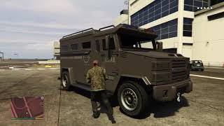 Grand Theft Auto V best  police chase ever 3
