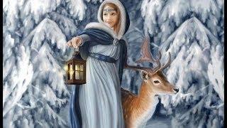 Новогодняя Песня - ПОТОЛОК ЛЕДЯНОЙ