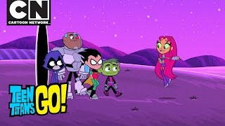 Teen Titans Go! | Bingo is his Name-O | Cartoon Network