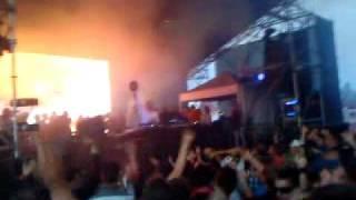 Sven Vath @ Balaton Sound 2010 - Knights of The Jaguar by DJ codex