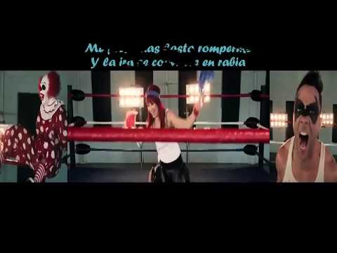 Skillet - Circus For A Psycho [Official Video] (Subtitulado En Español)