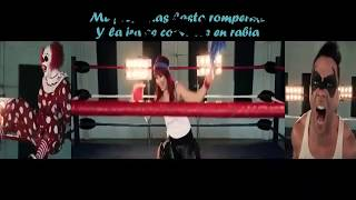 Repeat youtube video Skillet - Circus For A Psycho [Official Video] (Subtitulado En Español)