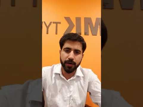 Nukta loyalty solutions   Osama Arshad's testimonial