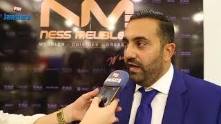 Ouverture du showroom Ness Meubles à Sahloul 4