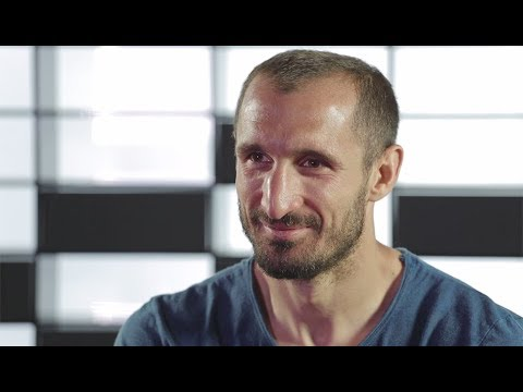 """Giorgio Chiellini: """"At 35 your career is over"""""""