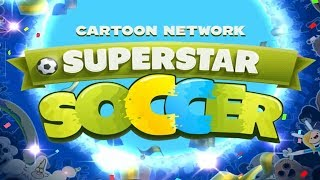 SG Spielt: Cartoon Network Super Star Soccer - Alle BS