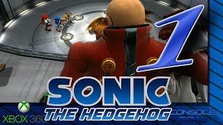 Sonic the Hedgehog 2006 (Xbox 360 / PS3)  - 1 часть прохождения игры