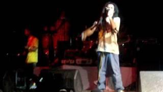 Zona Ganjah - Fuma del humo y sana en vivo Guadalajara calle 2 (19/Mayo/2010)