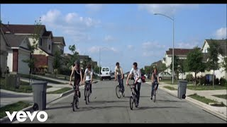 Arcade Fire   The Suburbs (official Video)