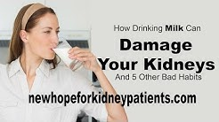 hqdefault - Can Drinking Too Much Milk Cause Kidney Stones