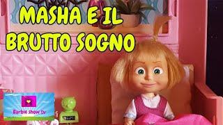 le avventure di MASHA EP.39: MASHA E IL BRUTTO SOGNO