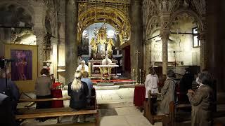 Devetnica sv Dujmu - Sv. Misa iz katedrale sv. Dujma - Split 05.05.2021 (UŽIVO)