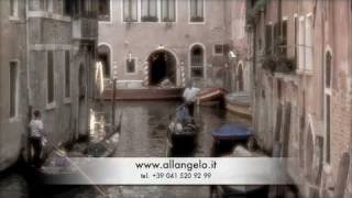 Hotel All'Angelo a Venezia