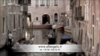 Hotel All'Angelo a Venezia
