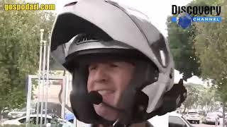 Репортаж на Дискавъри за магистрала Хемус! gospodari.com Смях!
