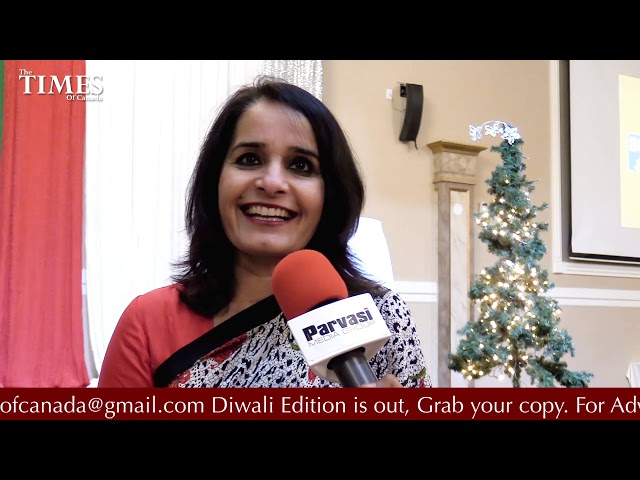 MLA Rachna Singh Fundraiser and Christmas Party