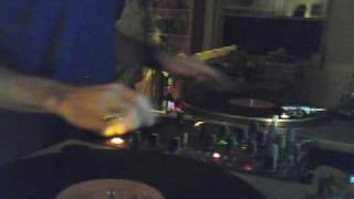 DJ Optik rocks the classic Mardi Gras break by Bob James