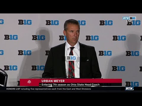 Open Mike - Podcast: @Brett_McMurphy on Urban Meyer I don't believe him