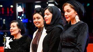 Red Carpet Highlights | Sheytan vojud nadarad | Be...