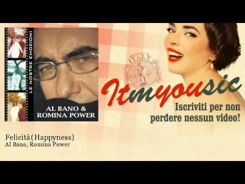 Al Bano & Romina Power - Felicita (Happyness)