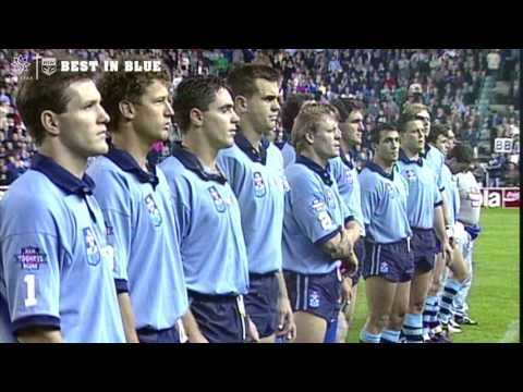 Best in Blue: - 1992 - 94 Laurie's Legends