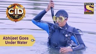 Download Your Favorite Character | Abhijeet Goes Under Water | CID Mp3 and Videos