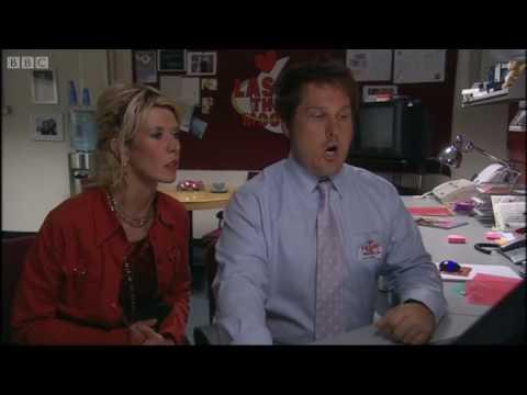 Nighty Night: Lasso The Moon - Comedy Greats - BBC