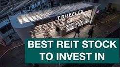 REIT investing for beginners