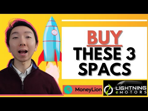 3 Stocks to Buy February 2021 Under $15 | SPAC Stocks to Buy Now for 2X GAINS