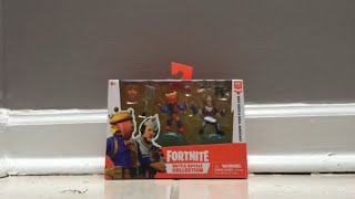 Gigas Universe - Unboxing Fortnite BRC Beef Boss and Grill Sergeant Duos Pack / ft. Tera TV - 098.