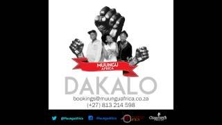 DAKALO MUUNGU AFRICA