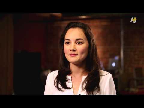 Meet Lisa Yuriko Thomas, Senior Producer At AJ+