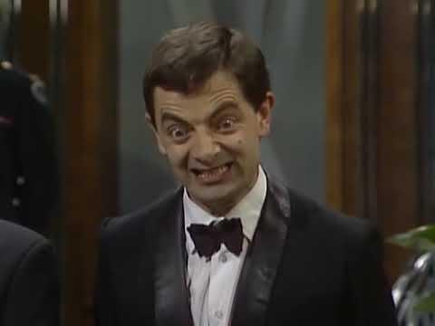 « J'aimerais bien rencontrer Mr Bean » - Le Parisien