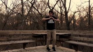 Lecrae - Blessings ft. Ty Dolla $ign || Dance || Aaron Karczewski ||