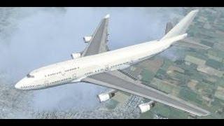 Baixar Microsoft Flight Simulator X Deluxe Edition + Aceleration, Misión: Singapur