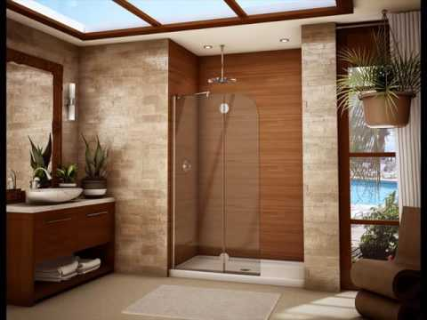 Frameless Shower Doors For Small Bathrooms