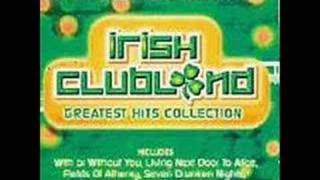 Irish Clubland-FIELDS OF ATHENRY