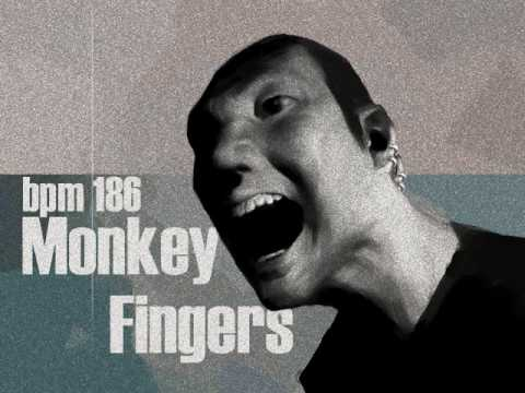 BANYA - MONKEY FINGER ( MUSIC )
