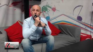 Hipnotistul Andrei Voicu Radio3Net