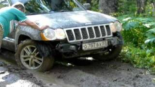 Jeep GC. Great wall. Тайота сурф.Красноярск 2010