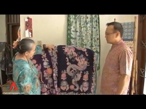 Batik- An Indonesian cultural icon