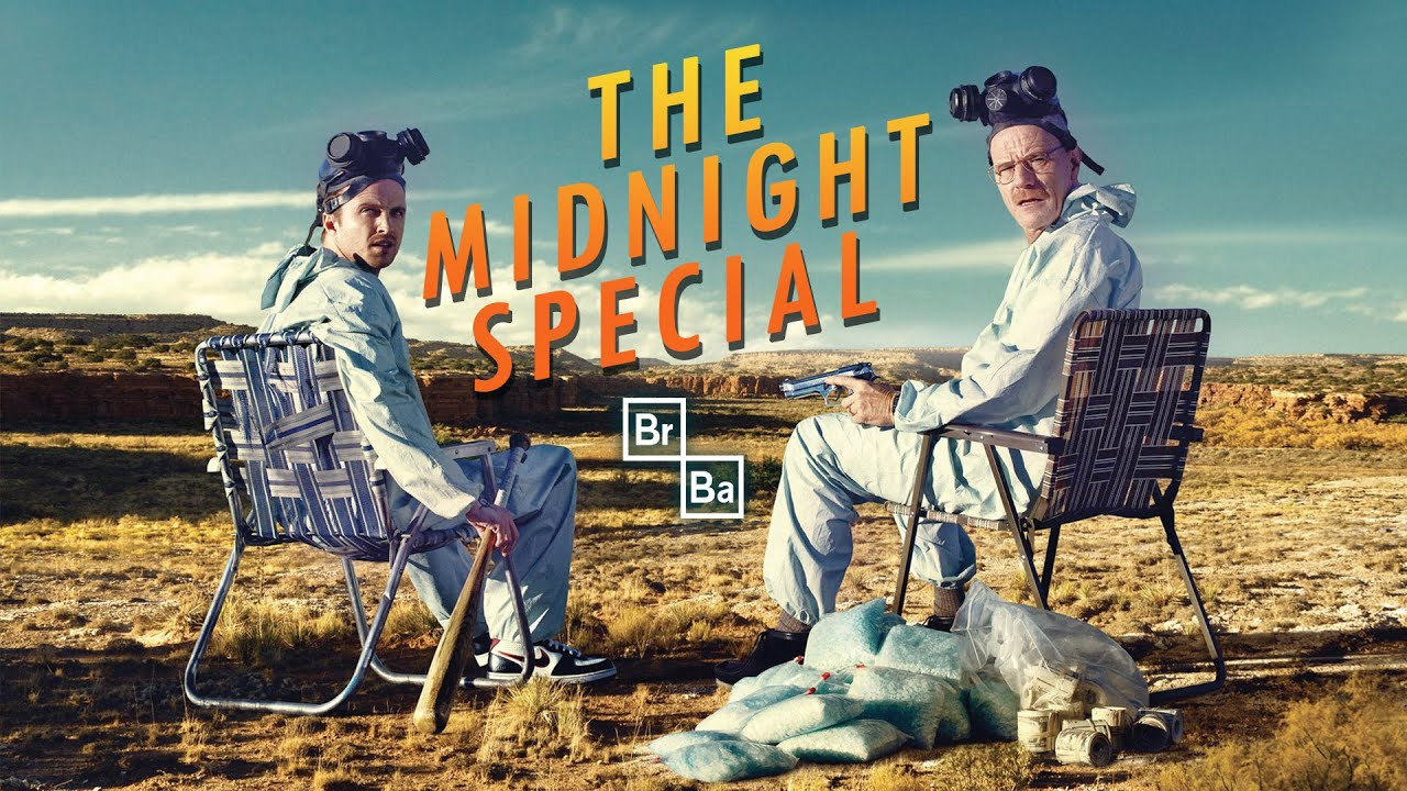 Breaking Bad - The Midnight Special (CCR)