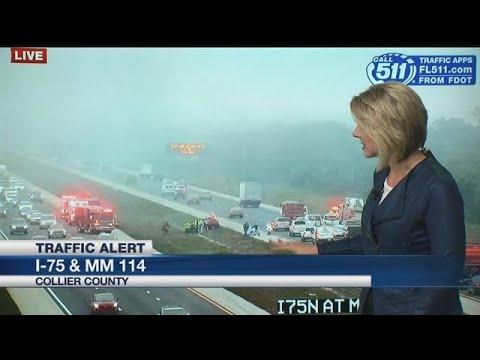 I-75 traffic alert