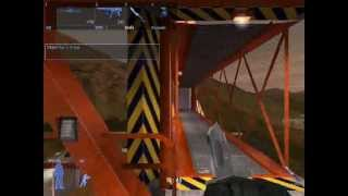 IGI 2 : Covert Strike - #19 The Launch Pad - Agent Rank